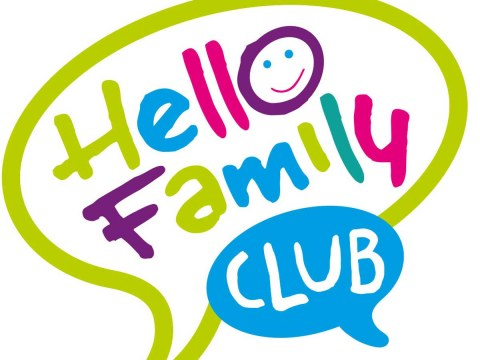 Exklusives Hello Family Club Angebot