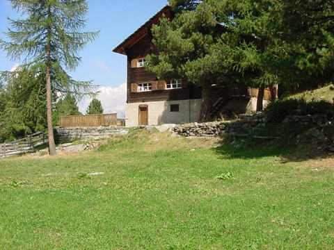 Group accomodation zum See
